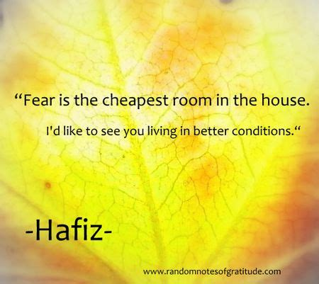 fear is the cheapest room in the house 243 best images about mystic poetry and quotes on picture quotes buddha and pilgrimage