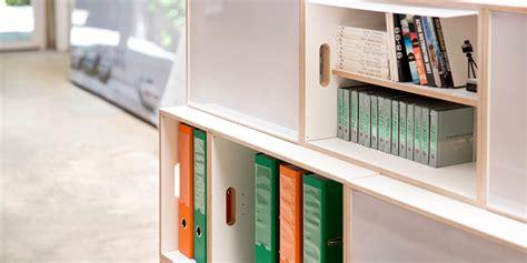 Modulare Regale by Brickbox Regale Modulare Bibliotheken