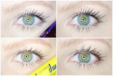 Do Couture Lashes Interest You by Tusz Do Rzęs L Oreal Volume Million Lashes So Couture So