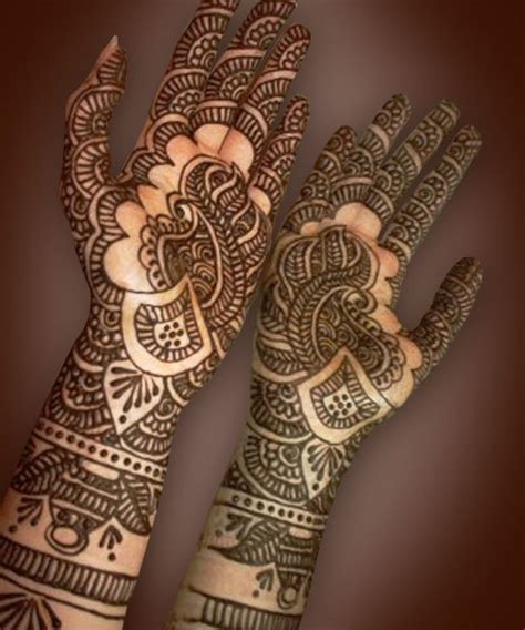 Henna Design History | craze4fashion mehndi designs and history