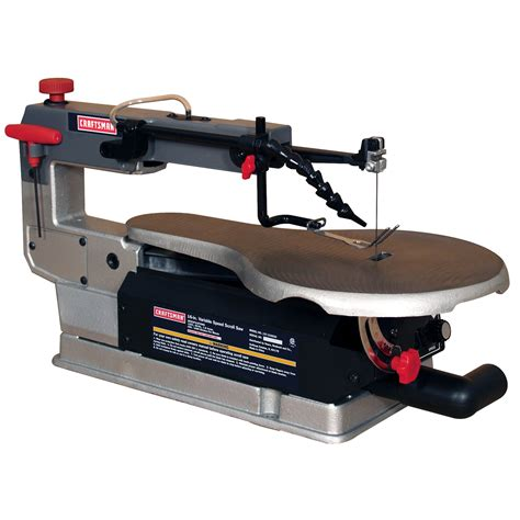 Scroll Saws Get A Sturdy Scroll Saw Stand At Sears