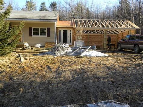 ranch house plans with breezeway ranch house plans with master s plan construction pictures of our work greene ny