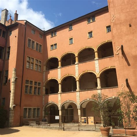 Visiter Lyon Top 6 Des Mus 233 Es Incontournables