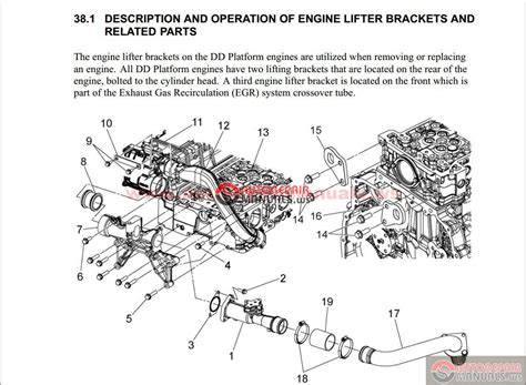 dd15 fuel system troubleshooting wiring diagrams wiring