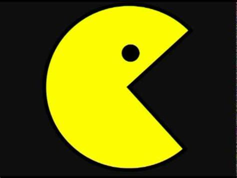 of pacman pacman original theme