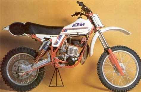 125er Motorrad Club by 125er Ktm Mc 81 Luftgek 252 Hlt Klassische Motorr 228 Der