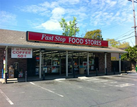 fast stop food stores number five grocery 750 46th st