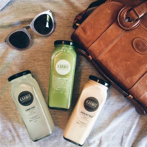 Juice Detox Melbourne Australia by Karmic Juice Cleanse Ting Melbourne Australia