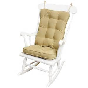 Cushions For Rocking Chair Glider Replacement Cushions For Glider Rocker And Ottoman