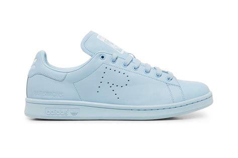 Raf Simons Shoes Near Me by Adidas Originals X Raf Simons Stan Smith Ss15 Collection