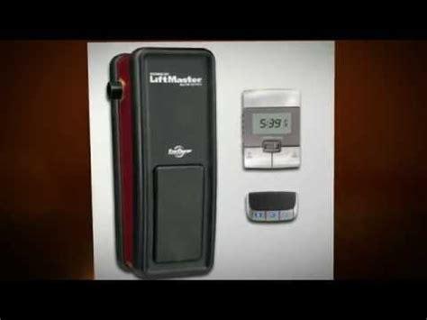 Liftmaster 3800 Residential Jackshaft Garage Door Opener Liftmaster 3800 Residential Jackshaft Operator How To Save Money And Do It Yourself
