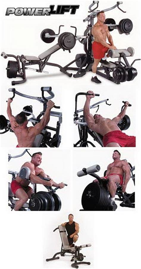 powerlift bench press powerlift leverage gym body solid the bench press com powertec