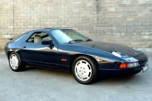 Porsche S4 Porsche 928 S4 Coupe Auctions Lot 4 Shannons