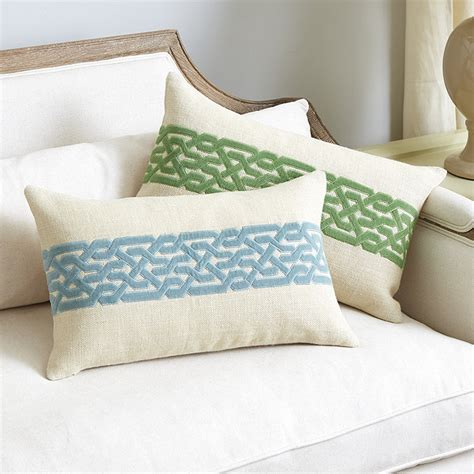 ballard design pillows trellis pillow ballard designs