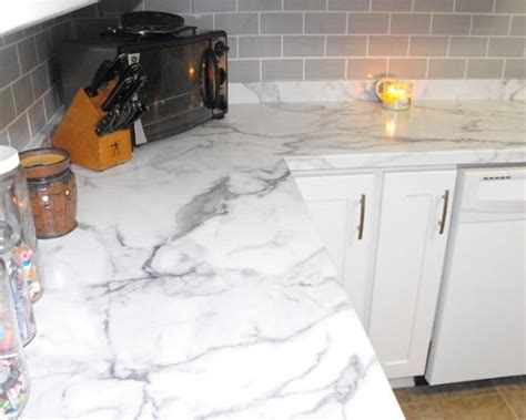 Cincinnati Kitchen Cabinets Calacatta Marble Laminate Ideas Pictures Remodel And Decor