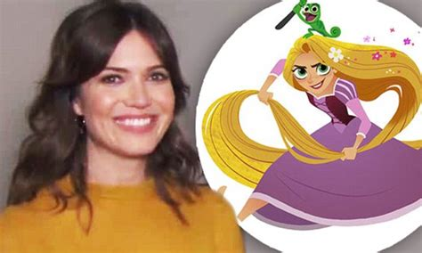 Backroom Mandy by Mandy Announces Tangled Tv Series Debut Date Daily