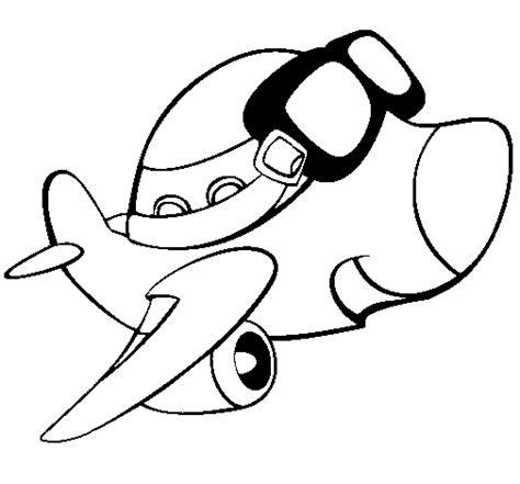 imagenes infantiles tiernas para imprimir dibujos para colorear aviones infantiles para imprimir