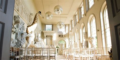 Aynhoe Park   Cotswolds Private House, Unusual Wedding