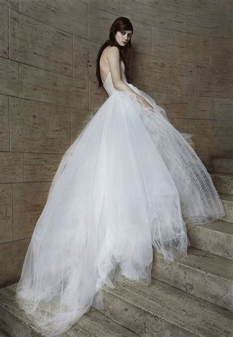 Vera **** Wedding Dress Collection Spring 2015   Bridal