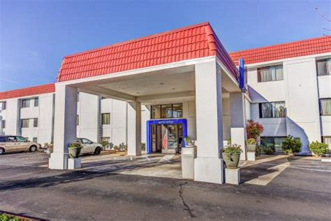 motel 6 portland tigard west updated 2017 prices