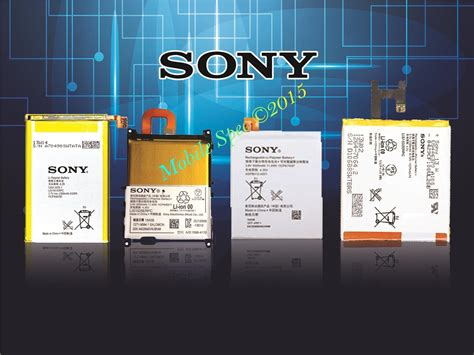 Battery Baterai Batre Sony Xperia Z4 C5 Ultra Z3 Plus sony xperia z z1 z2 z3 z4 z5 mini zl end 8 8 2018 4 53 pm