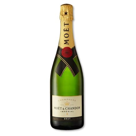 mo 235 t chandon imp 233 rial brut chagne 75cl from ocado