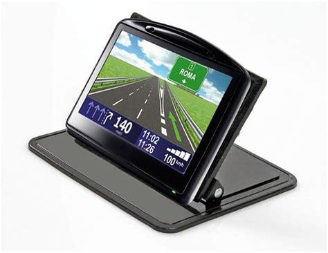 porta navigatore auto supporto multiuso per cruscotto modello magic stand