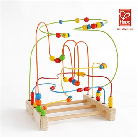 bead maze original supermaze bead maze educational toys planet