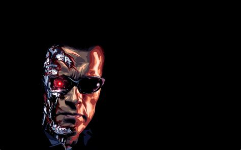 Arnold Terminator Wallpapers by Arnold Schwarzenegger Wallpaper 75 Images