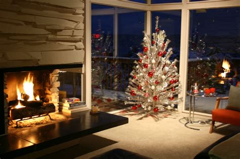 most popular live christmas trees of 1960s aluminum tree