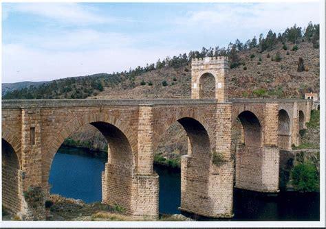 el puente de alcntara b00chj9gkm arteenelvalle puente de alc 225 ntara