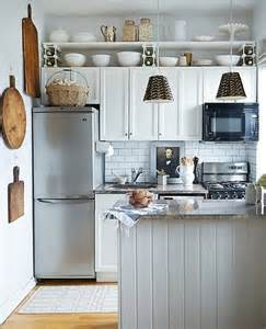 small kitchen cabinets design awkward space above the cabinets