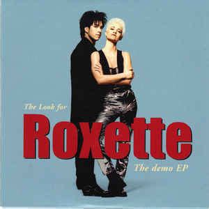 Cd Roxette The Ballad Hits 1 roxette the look for roxette the demo ep cd at discogs