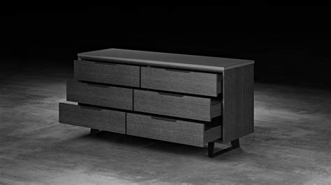 Modern Dresser Drawers by Amsterdam Modern Dresser Modloft