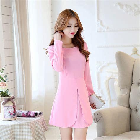 Aliexpress Korea   aliexpress com buy new korean fashion solid color long