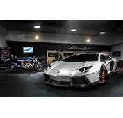 Lamborghini Wallpaper 2014 Aventador Nl2