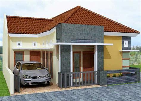 model desain rumah minimalis type 45 1 lantai elegan tips rumah minimalis holidays oo