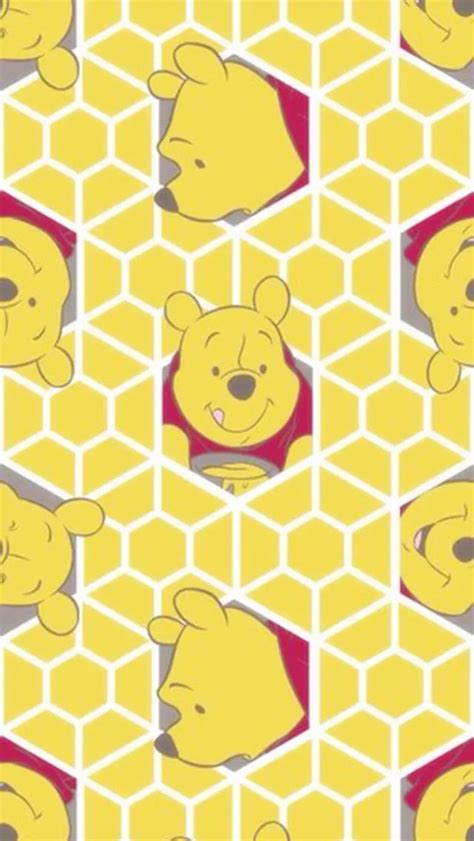 Honey Hunny The Pooh Iphone All Hp wallpaper wallpaper disney pooh