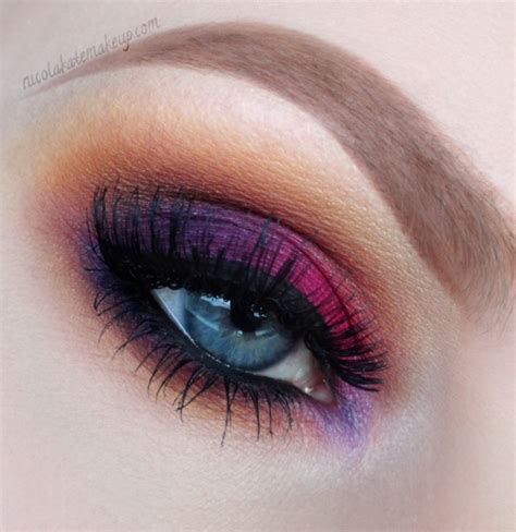 Summer 06 Makeup Trend Eyeliner by A Guide To 3 Popular Makeup Trends For Summer 2017