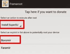 tutorial flash evercoss a5a cara root hp evercoss a5a dengan mudah tanpa pc