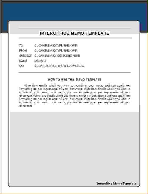 office memo template 7 office memo template memo formats