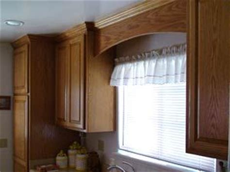 wood valance kitchen sink 23 best images about windows on broken glass