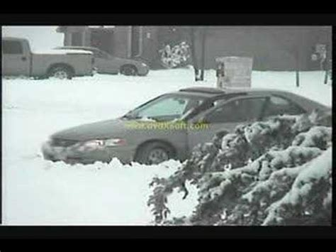 stuck le s 1999 toyota camry le v6 stuck in snow