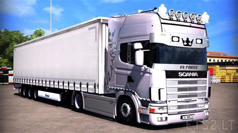 horn scania ets 2 mods part 3
