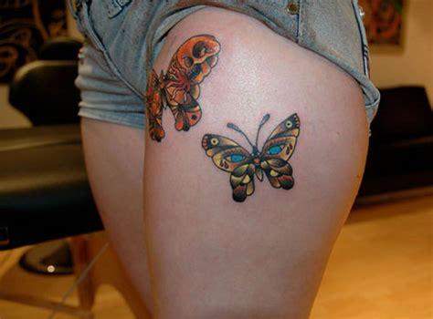 tattoo ideas upper thigh upper thigh tattoos for girls beware of good looking