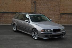 Bmw M5 Touring This Bmw E39 M5 Touring Is Not Your Ordinary Forbidden