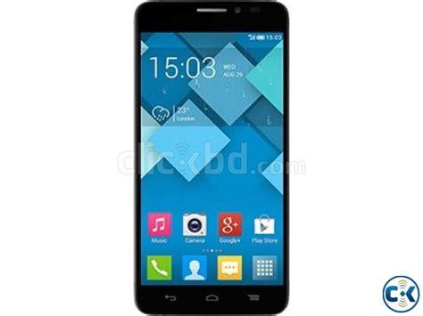Handphone Alcatel One Touch Pop D3 alcatel onetouch pop d3 4035 clickbd