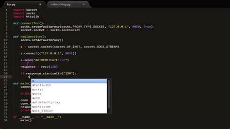 python tutorial queue python tor with python tutorial 2 controlling tor
