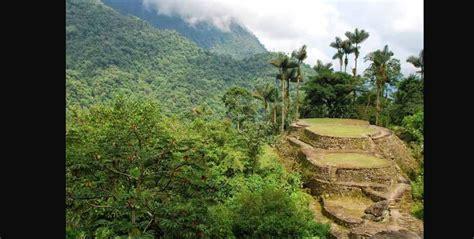 imagenes impactantes google fotos impactantes paisajes colombianos desde el cielo