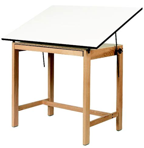 51639 1042 Alvin Titan Drafting Table Blick Art Materials Drafting Table Top Material